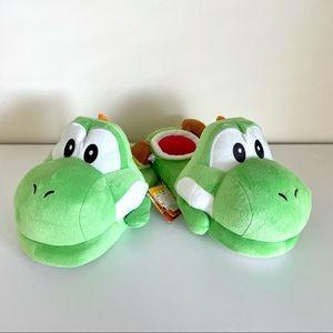 BRAND NEW Mario Slippers